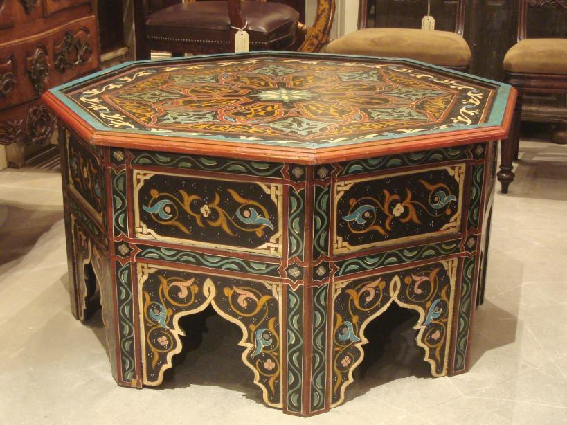 Moroccan Coffee Table Design Images Photos Pictures