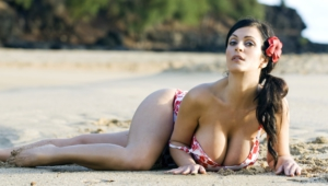 Denise Milani Free HD Wallpapers