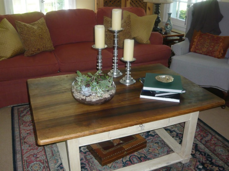 Coffee Table Accessories Design Images Photos Pictures
