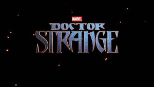 Doctor Strange 2016 Images