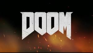 Doom 2016 Images