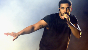 Drake HD Pics