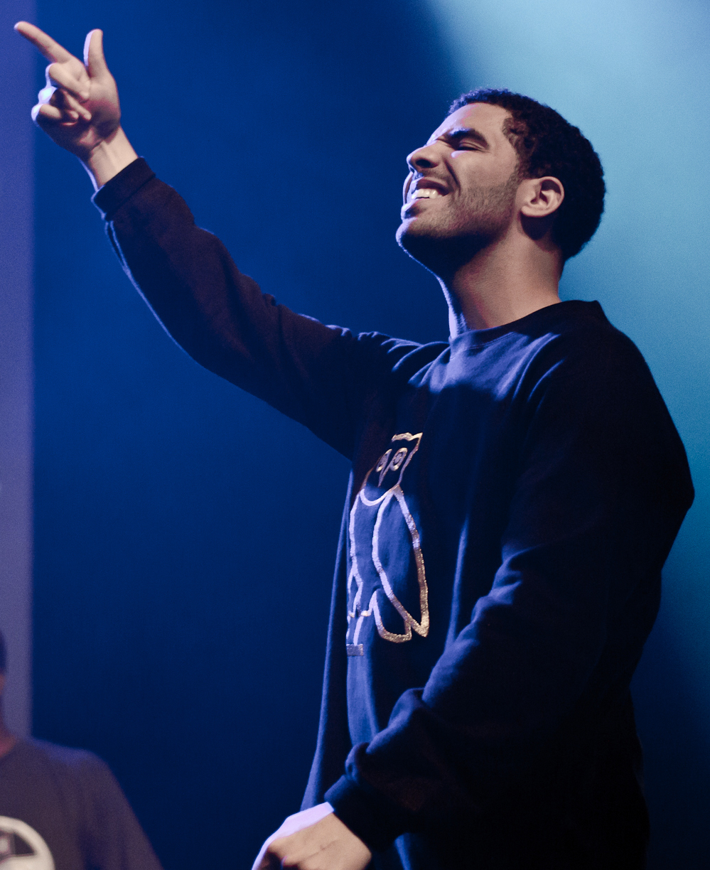 Drake Iphone HD Wallpaper