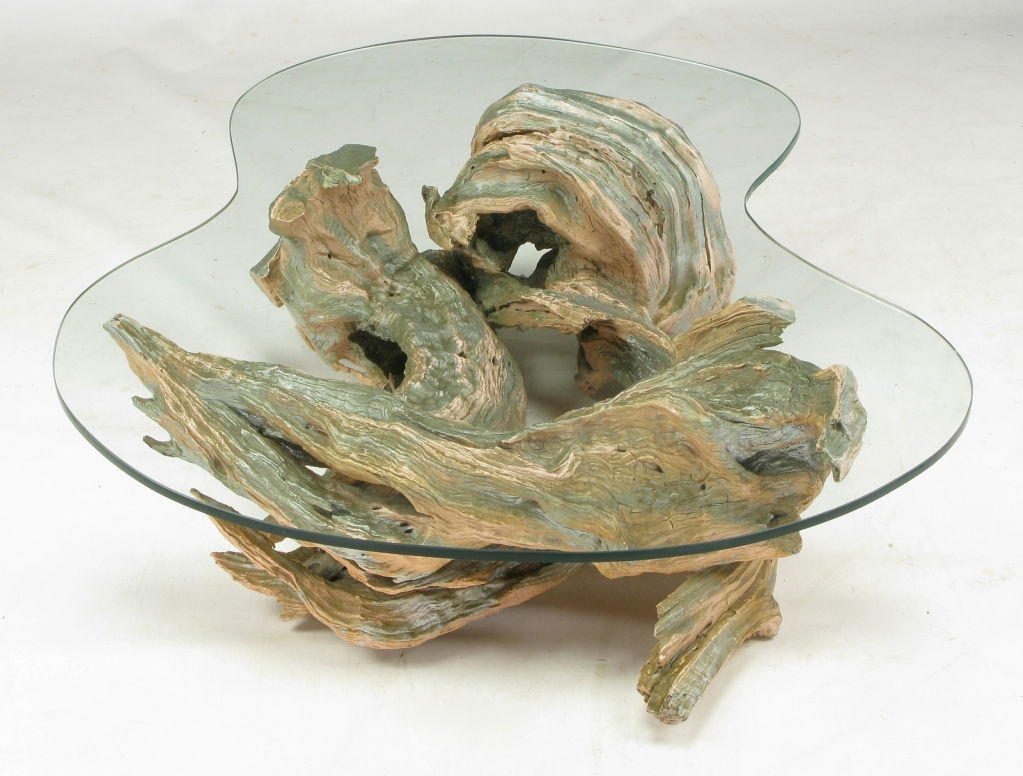 driftwood coffee table design images photos pictures. Black Bedroom Furniture Sets. Home Design Ideas