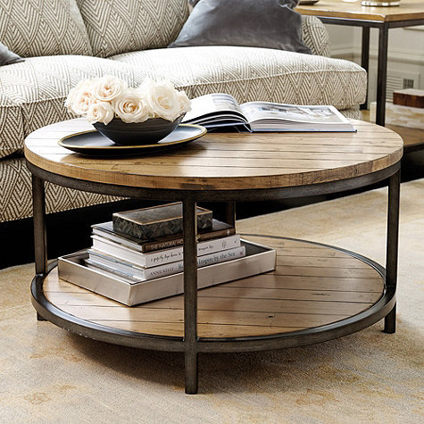 ballard design for your coffee table design images photos