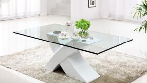 Elegant Coffee Table Style