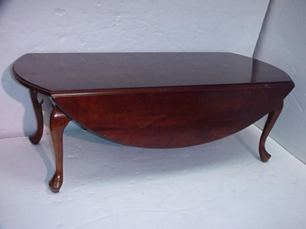 Elegant Drop Leaf Coffee Table - Drop Leaf Coffee Table Design Images Photos Pictures