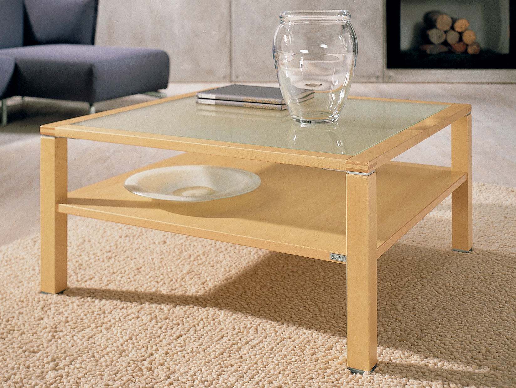 Maple Coffee Table Design s