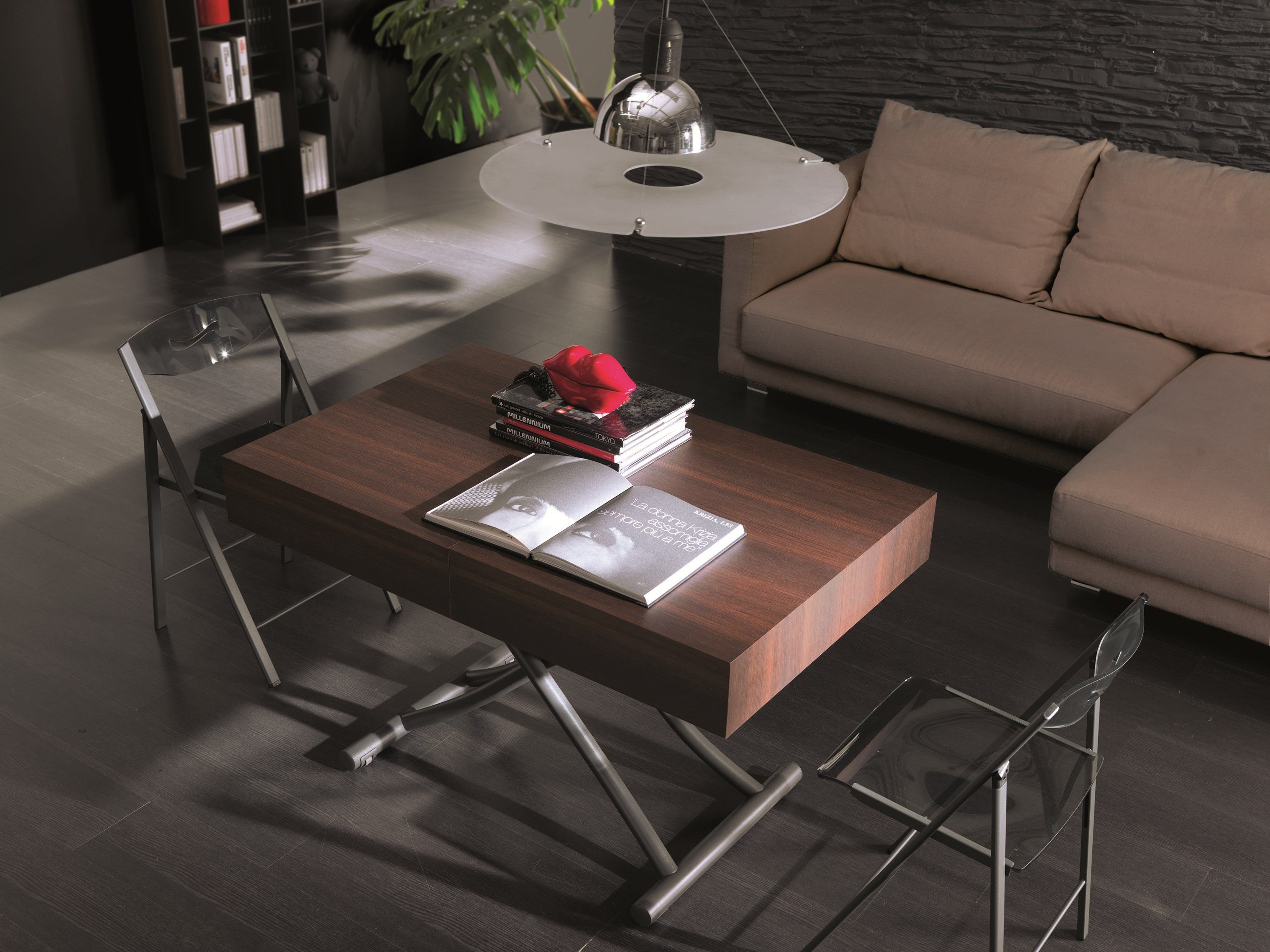 Fold Out Coffee Table Design Images Photos Pictures