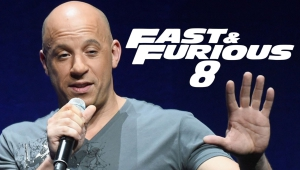 Fast 8 Images
