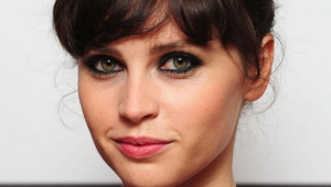Felicity Jones Wallpapers