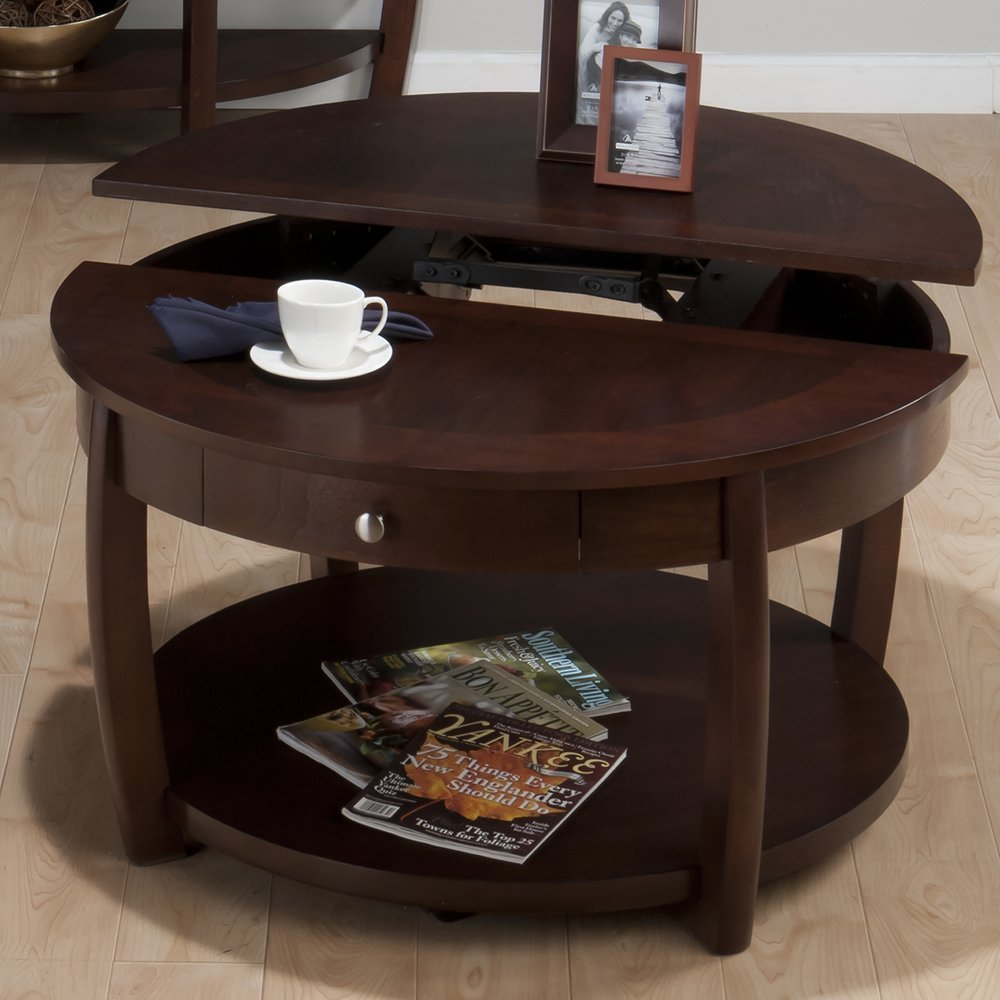 Coffee Tables Galore