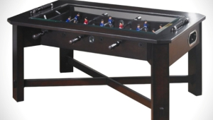 Foosball Coffee X Table
