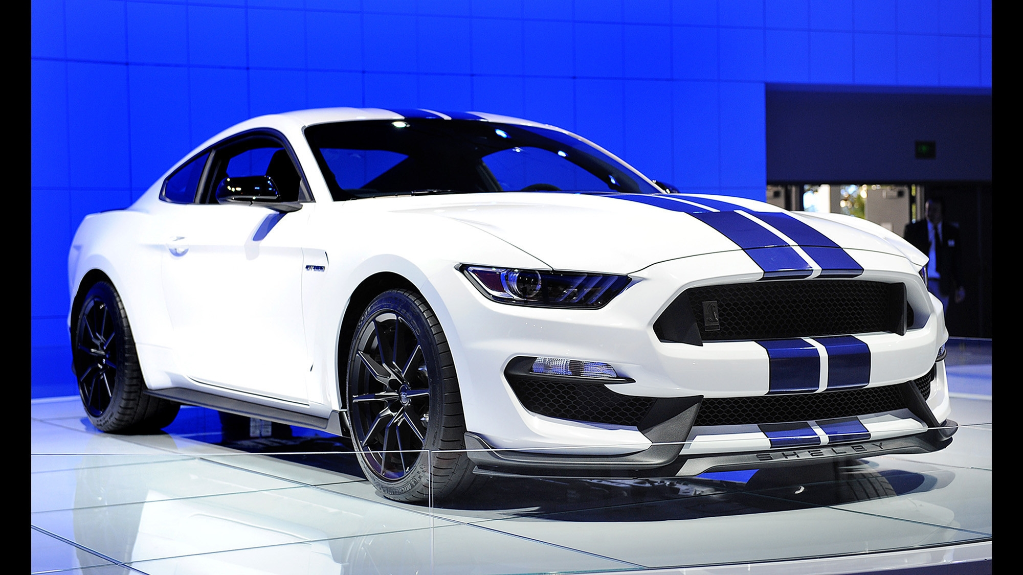 shelby mustang wallpaper - photo #24