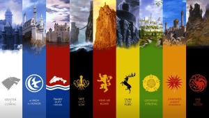 Game Of Thrones Pictures