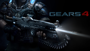 Gears Of War 4 High Quality Wallpapers