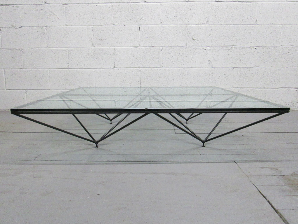 Iron And Glass Coffee Table Glass And Metal Coffee Table Zab Living
