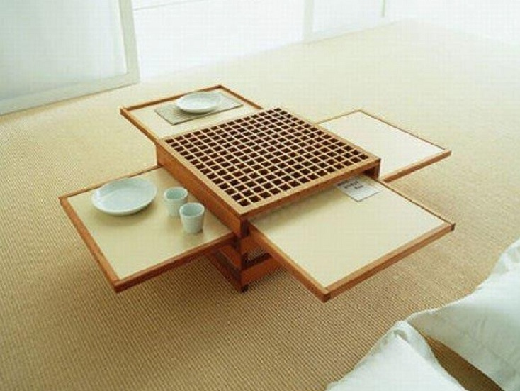Fold Out Coffee Tables Fold Out Coffee Table Bed By Edge Effect On Deviantart Dining Table
