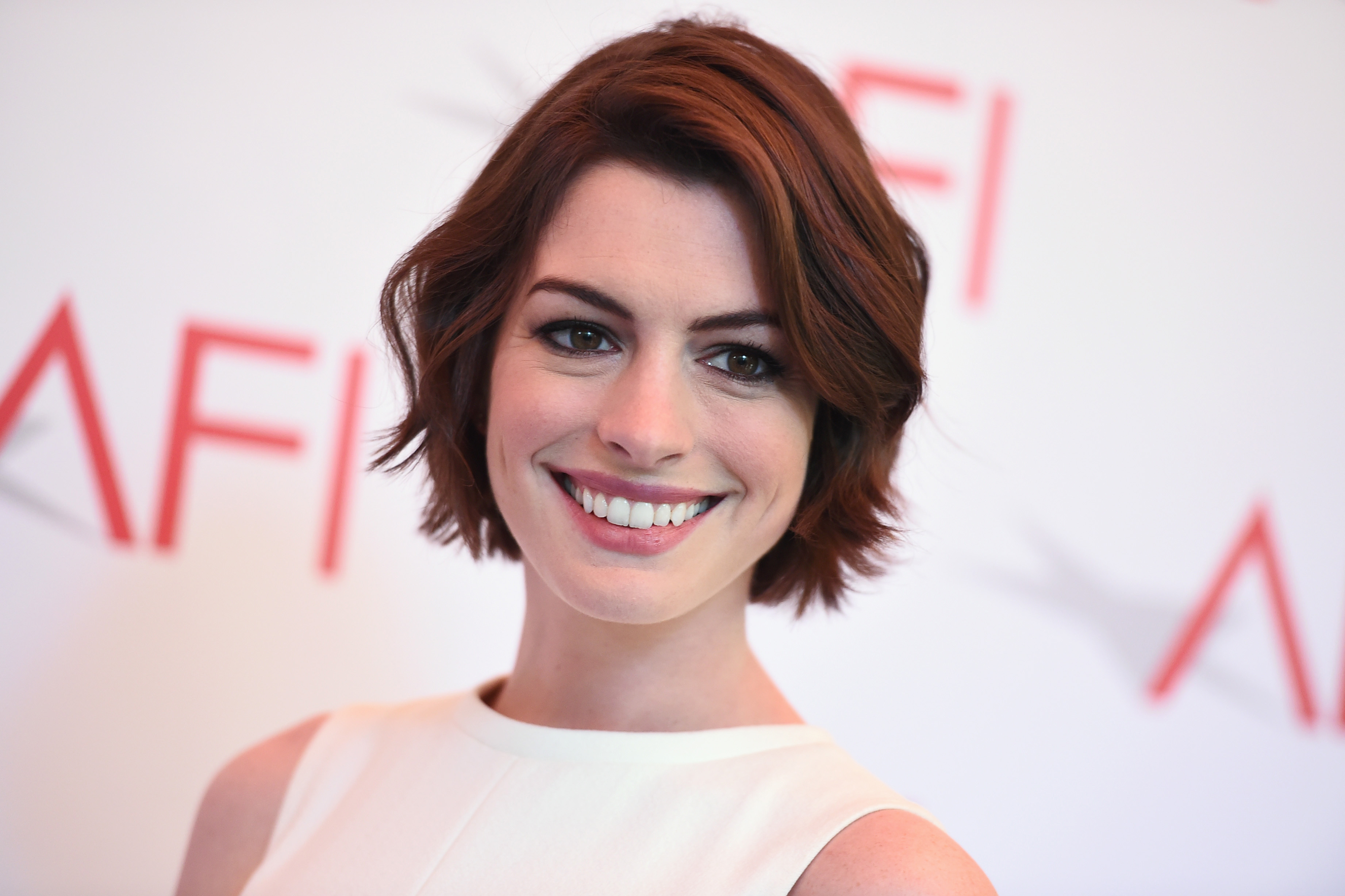 Images Of Anne Hathaway