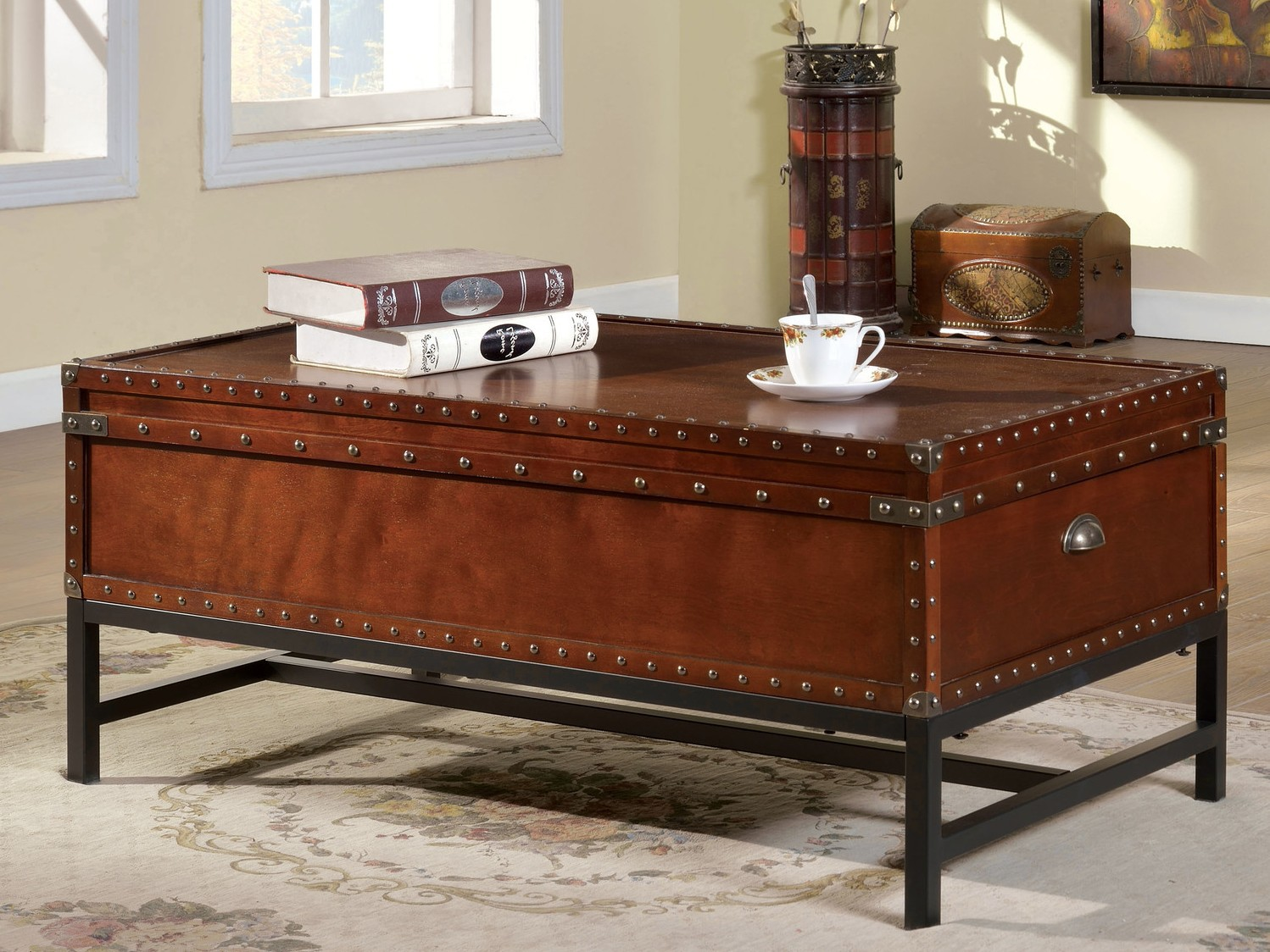 industrial coffee table design images photos pictures