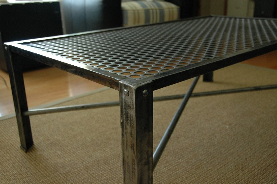 Metal Coffee Table Design Images Photos Pictures