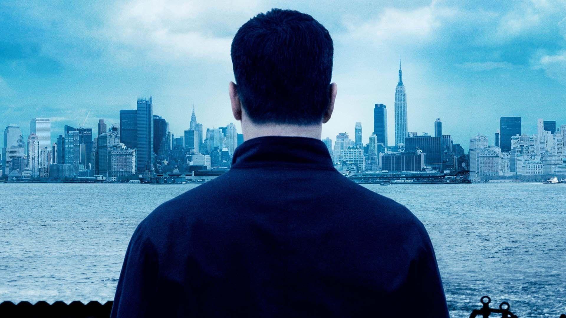 Jason Bourne 2016 Hd Wallpaper