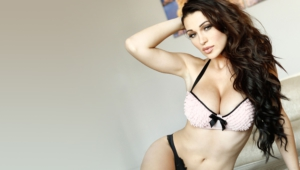 Jenna Jenovich High Quality Wallpapers