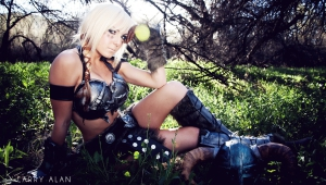Jessica Nigri Computer Backgrounds