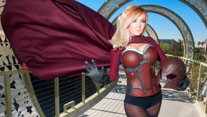 Jessica Nigri High Definition