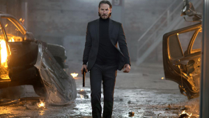 John Wick Chapter Two Images