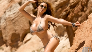 Jordan Carver For Desktop