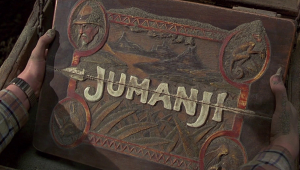 Jumanji 2017 Wallpaper