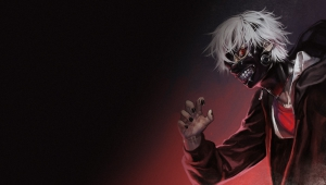 Kaneki Ken Desktop Wallpaper