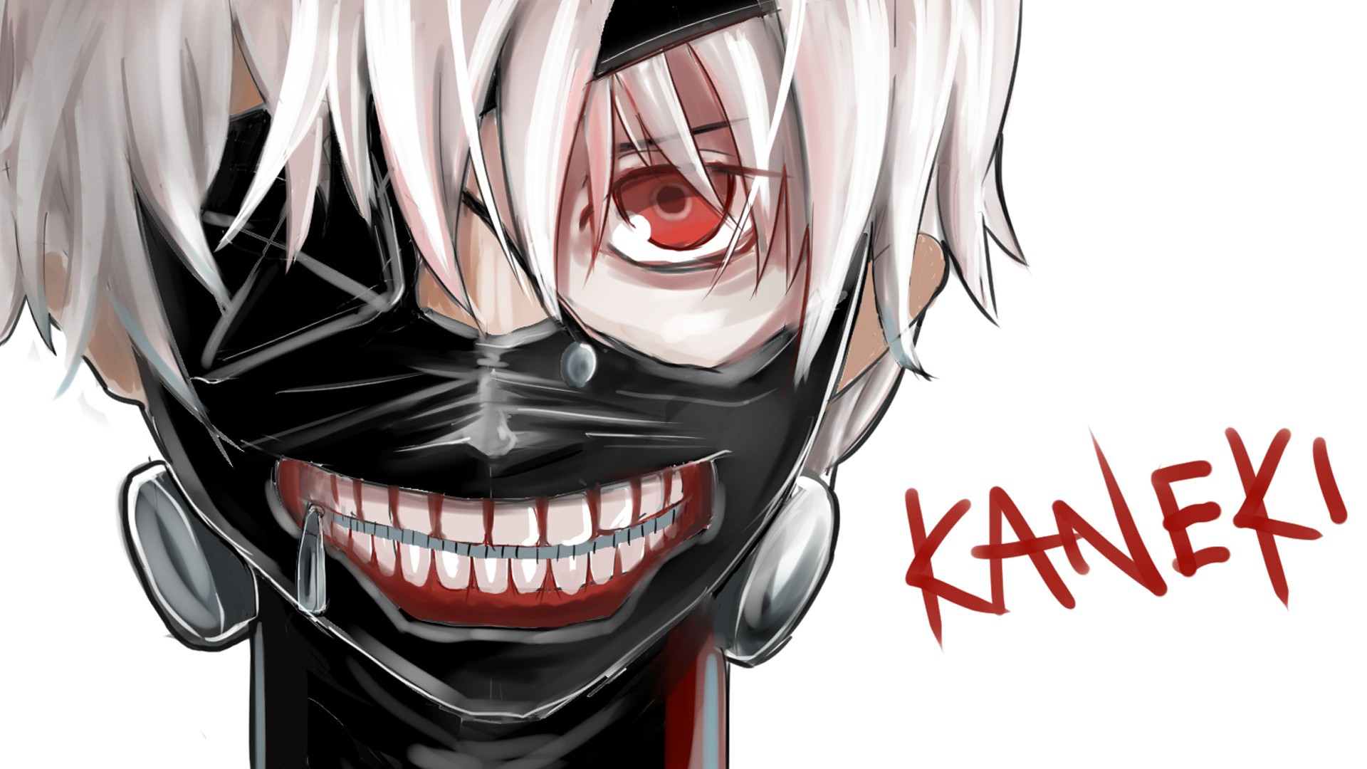 Image for Free Tokyo Ghoul Anime HD Wallpaper  Tokyo Ghoul