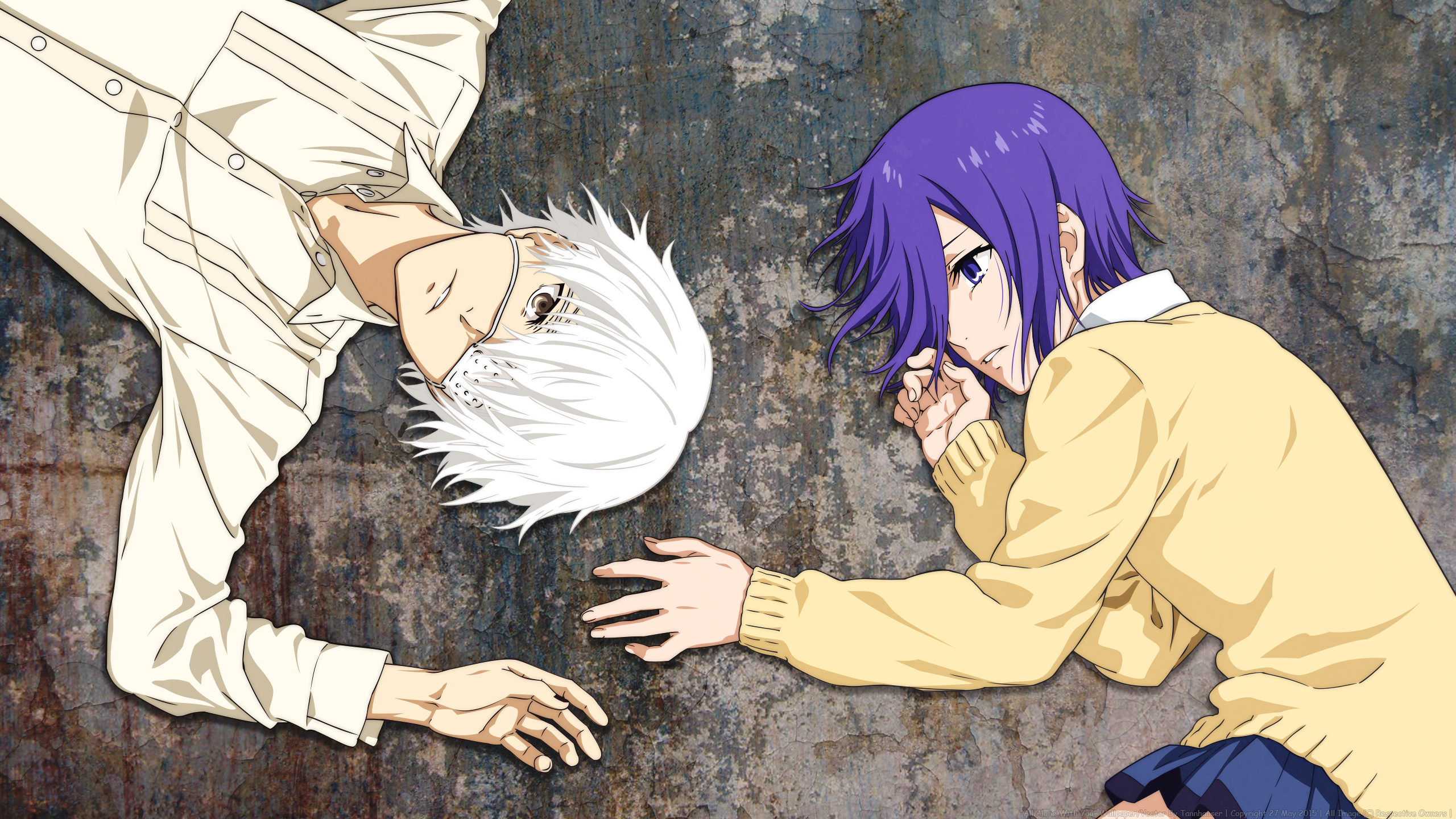 Kaneki Ken For Desktop Background