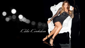 Khloe Kardashian Computer Wallpaper