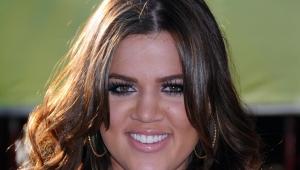 Khloe Kardashian HD Desktop