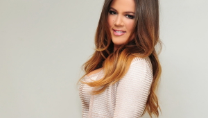 Khloe Kardashian Sexy Wallpapers