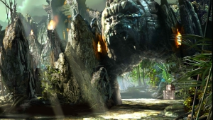 Kong Skull Island Images
