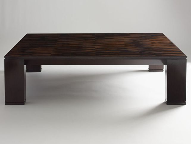 Large dark wood coffee table Dark wood coffee tables