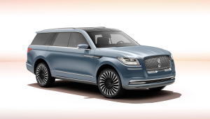 Lincoln Navigator Computer Wallpaper