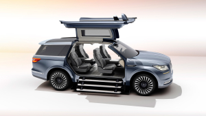 Lincoln Navigator High Quality Wallpapers