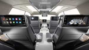 Lincoln Navigator Full HD