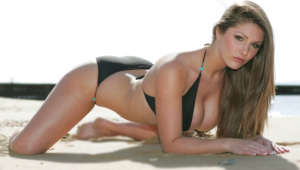 Lucy Pinder For Desktop Background