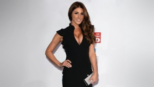 Lucy Pinder Free Wallpapers