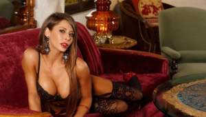 Madison Ivy For Desktop Background