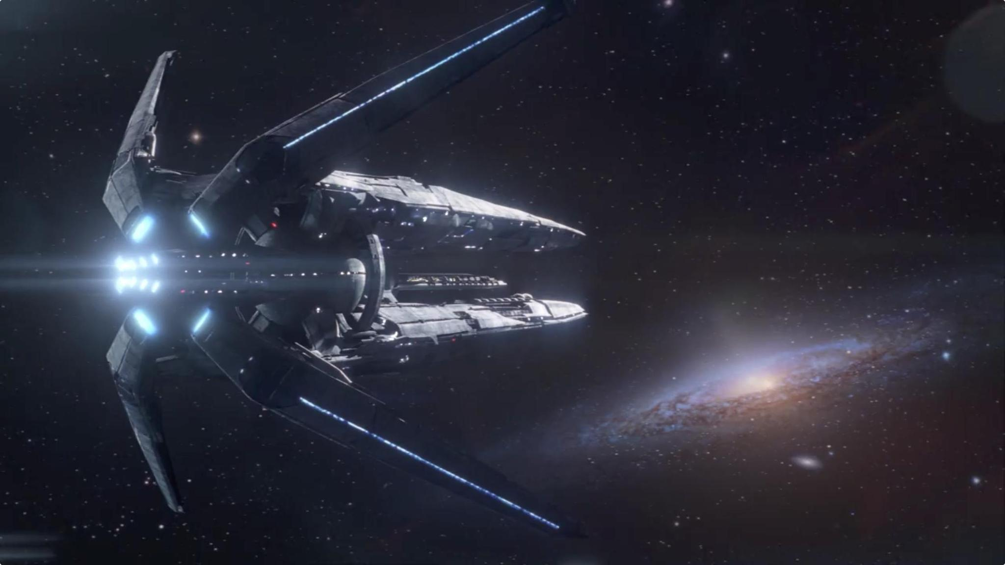 Mass Effect: Andromeda Wallpapers Images Photos Pictures Backgrounds