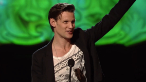 Matt Smith Computer Wallpaper