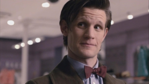 Matt Smith High Definition Wallpapers