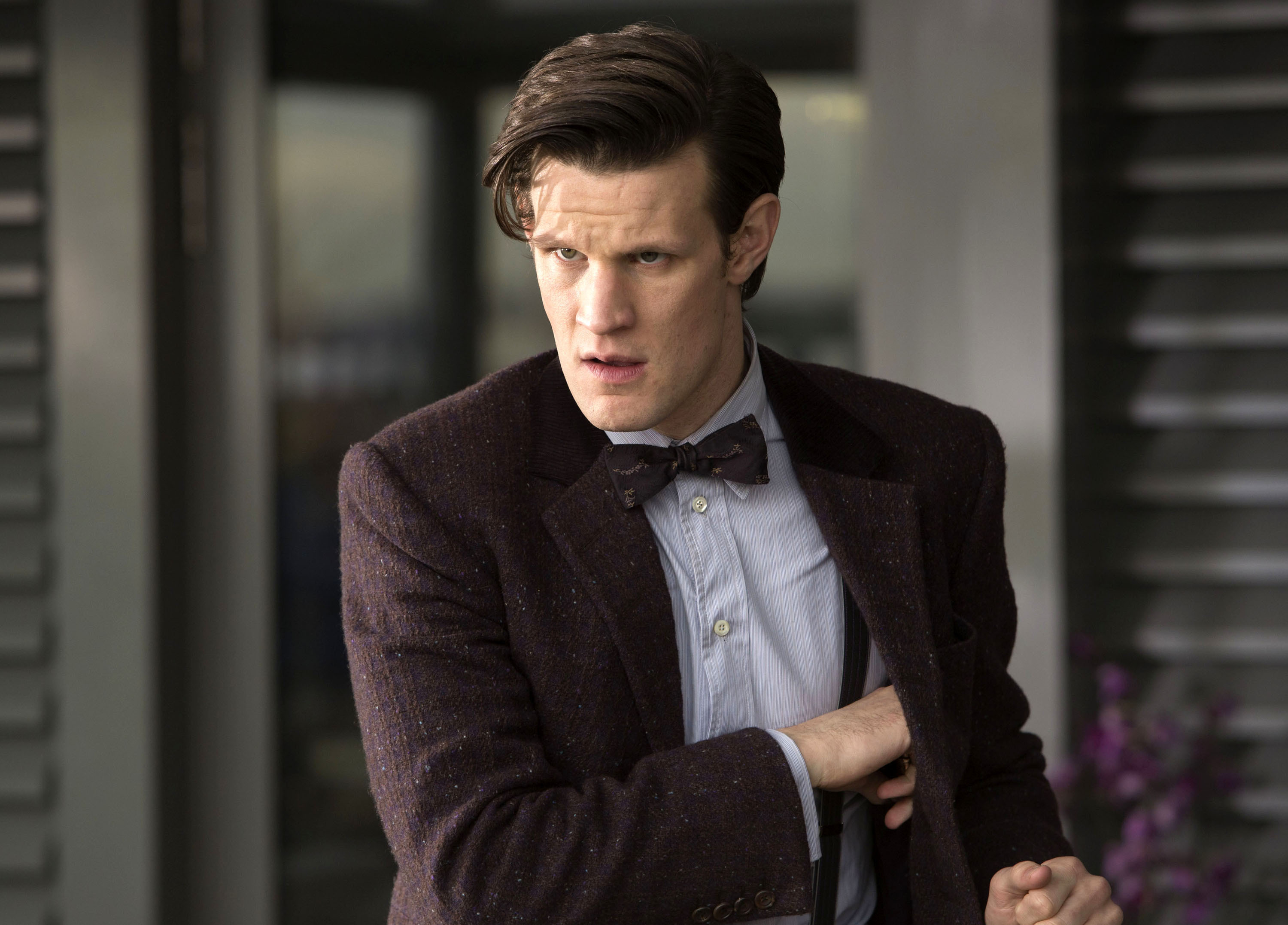 Matt Smith Images